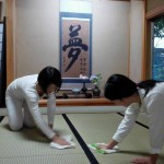 Yoga from Japan to the World~No Concern for the Results~